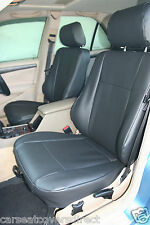 MERCEDES C-CLASS W202 CAR SEAT COVERS