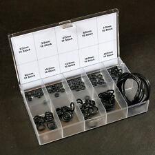 O-Ring Sortiment 2mm Fadenstärke für Modellbau in Box