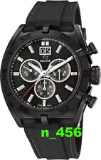 JAGUAR by FESTINA LIMITED EDITION HERREN CHRONOGRAPH SWISS MADE J655/2 J 655