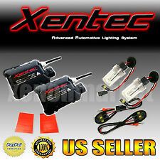 xeno 35w Xenon HID KIT SLIM 9006 10000K Deep Blue Headlight Conversion Light