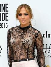 Jennifer Lopez A4 Photo 87