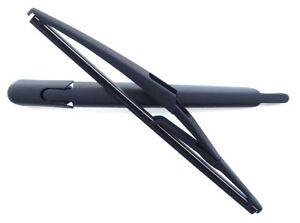 Nissan X-Trail T32 2014-2016 Rear Wiper Arm & Blade Genuine design