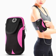 Sports Gym Armband Arm Running Holder Bag Pouch Case For iPhone X/ 8 Plus/7 Plus