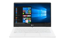 """NEW LG gram 13Z970 i5 13"""" Laptop 2017 Notebook PC Computer White 2LBS"""