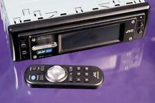 JVC KD-LHX552 Autoradio mit CD/MP3/AUX/SD Karten/EXAD/Fernbedienung Radio 52Wx4