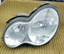 Mercedes W203 NSF Left Drivers Headlight Facelift 2003 onwards A2038201359