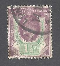 Great Britian - Scott's # 129 - Used