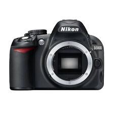 Nikon D3100 14.2 MP DX-Format CMOS Digital SLR Camera Body