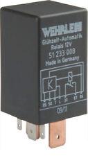 Glow Plug Relay for Ford Scorpio, Vauxhall Astra, Frontera, Carlton, Cavalier