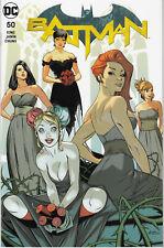 Batman #50 Ale Garza Coliseum of Comics Exclusive Bridesmaids Color Variant