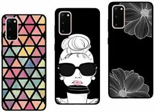 Fancy Case Cover Gel Quality for Samsung Galaxy S20