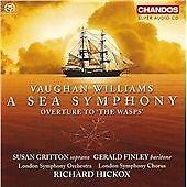 Chandos Symphony Music SACDs
