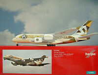 Herpa Wings 1:500  Airbus A380  Etihad Airways A6-APH  531948  Modellairport500