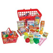 Peterkin - Supermarket Shopping Basket - Brand New