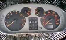 Renault Megane Scenic 1999-2003 Instrument Panel Dials Clocks Gauges