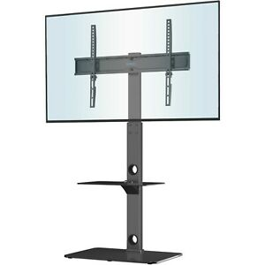 Universal Floor TV Stand for 30-70 inch LED OLED LCD Plasma Flat Curved Screens