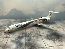 Jet-X 200 JAS MD90 Rainbow JA004D JXL030A 1:200 Scale