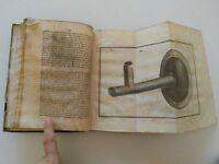 1806 Alibert, Nuevos Elementos de Therapeutica y de Materia Medica Arte Formular