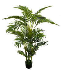 Arekapalme Deluxe 130cm DA Kunstpalmen künstliche Palmen Arecapalme Areca Areka