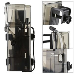 Protein Skimmer Protein Filter Plastic Large Capacity For Saltwater Aquariums