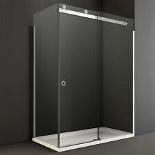 Merlyn Shower Enclosures Tempered Glass
