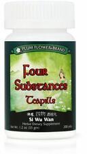 Plum Flower, Four Substances For Women, Si Wu Tang Wan, 200 ct