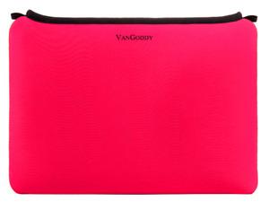 """VanGoddy Neoprene Laptop Sleeve Case Cover For 17.3"""" Dell Inspiron 17/HP ENVY 17"""