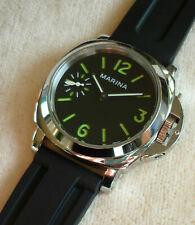Marina Militare reloj de pulsera-Asia unitas 6497 funcionan ungetragen