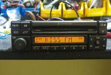 Oldtimer MERCEDES BENZ SPECIAL autoradio mit CD, Made in JAPAN AL 2297