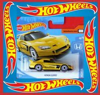 Hot Wheels 2020   HONDA S2000    153/250   NEU&OVP