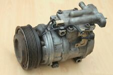 AIR CON CONDITIONING PUMP / COMPRESSOR Jaguar XK8 XJ8 XKR XJR 1997-2002