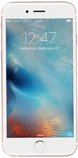 Apple iPhone 6s - 16GB - Rose Gold (AT&T, Straight Talk, Cricket) A1633 GSM