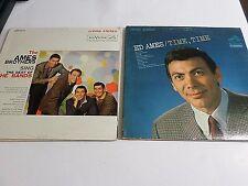 Ed Ames LP Lot Of 6 Wholesale Vinyl Record
