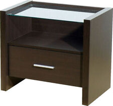 Modern 51cm-55cm Height Bedside Tables & Cabinets