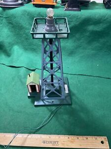 American Flyer Light Tower Aircraft Beacon #769A Vintage (TJT521)