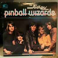 """THE NEW SEEKERS - Pinball Wizards - 12"""" Vinyl Record LP - EX"""