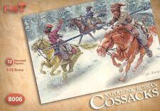 HaT 1/72 Napoleonic Russian Cossacks Hat8006 -