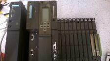 Siemens Simatic s7 - 400 CPU 414-3 compl.