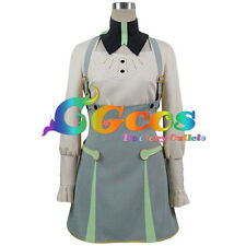 Hot Free Shipping Cosplay Costume RWBY Penny Uniform Halloween