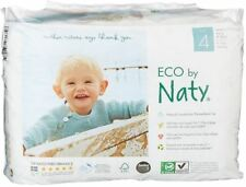 Naty Couches Culottes Taille 4, Couches-Culottes Jetable, Paque de 22