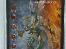 Rackham Confrontation DAIKINEE WOOD ELVES ZEPHYRS Hordes Warhammer *RARE*