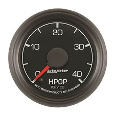AutoMeter 8496 For Ford Factory Match HPOP Oil Pressure Gauge