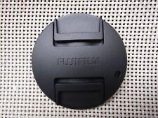 Fujifilm  Lens Cap -Genuine replacement part for HS10/20/25/28/30  series - 58mm