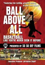 Ball Above All - Streetball / Basketball (DVD)