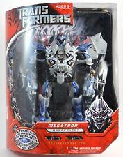 Transformers Movie Megatron Figure Automorph Tech Leader Class MISB 2007
