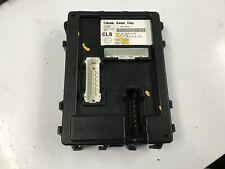 2014 Nissan NV200 BCM BODY CONTROL MODULE 284B23LS0A