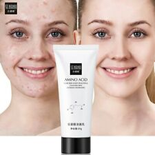 Nicotinamide Amino Acid Face Cleanser Facial Scrub Cleansing Blackhead Remover