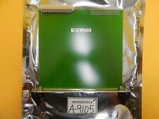Asml 4022.471.5535 Dummy Vme Card Pcb Vme64E 4022 471 55361 Used Working