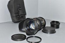 Nikon DSLR DIGITAL 135mm macro portrait lens D3100 D3200 D3300 D3400 D3500 D5300