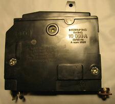 NEW SQUARE  D QOB120 , 20A CIRCUIT BREAKER120/240VAC